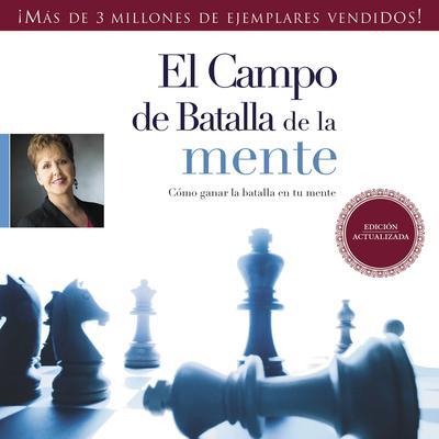 El campo de batalla de la mente joyce meyer