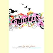 Haters by  Alisa Valdes-Rodríguez audiobook