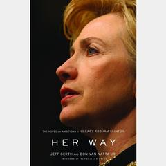 Her Way by Jeff Gerth audiobook