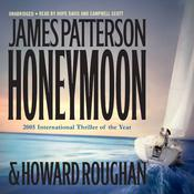Honeymoon by  Howard Roughan audiobook