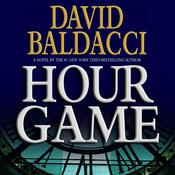 Hour Game by  David Baldacci audiobook