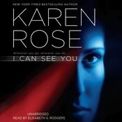 I Can See You by  Karen Rose audiobook