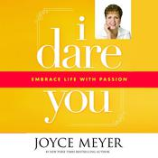 I Dare You by  Joyce Meyer audiobook