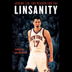 Jeremy Lin by Timothy Dalrymple audiobook