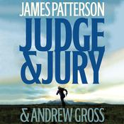 Judge & Jury by  Andrew Gross audiobook