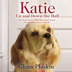 Katie Up and Down the Hall by Glenn Plaskin audiobook