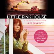 Little Pink House by  Jeff Benedict audiobook
