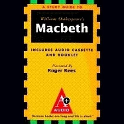 Macbeth by William Shakespeare audiobook
