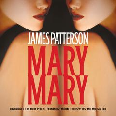 Mary, Mary by James Patterson audiobook