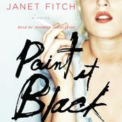 Paint It Black by  Janet Fitch audiobook