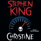 Christine by  Stephen King audiobook