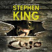 Cujo by  Stephen King audiobook