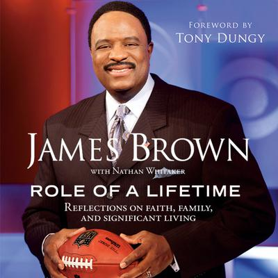Role of a Lifetime by James Brown audiobook