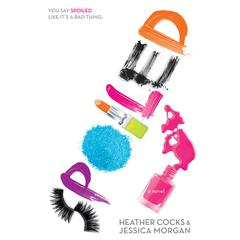 Spoiled by Heather Cocks audiobook