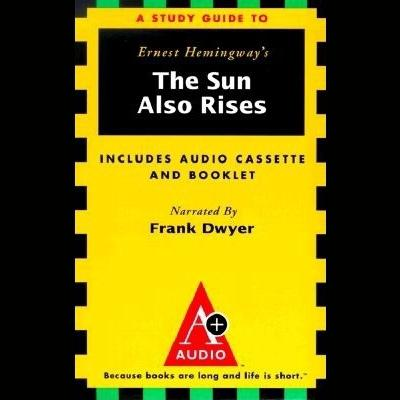 The Sun Also Rises by Ernest Hemingway audiobook