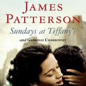 Sundays at Tiffany's by  Gabrielle Charbonnet audiobook