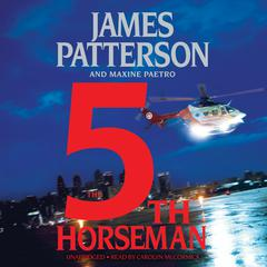 The 5th Horseman by James Patterson audiobook