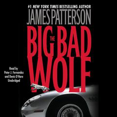 The Big Bad Wolf by James Patterson audiobook