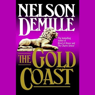 The Gold Coast by Nelson DeMille audiobook