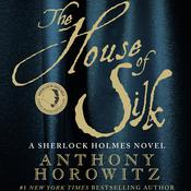 The House of Silk by  Anthony Horowitz audiobook