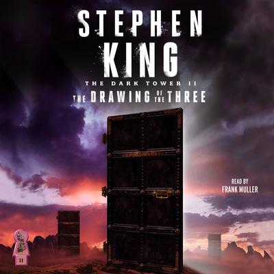 Dark Tower II by Stephen King audiobook