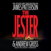 The Jester by  James Patterson audiobook