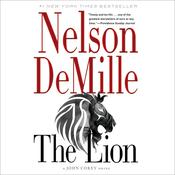 The Lion by  Nelson DeMille audiobook