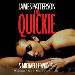 The Quickie by James Patterson audiobook