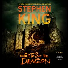 The Eyes of the Dragon by Stephen King audiobook