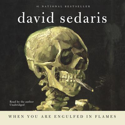 When You Are Engulfed in Flames by David Sedaris audiobook