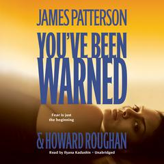 You've Been Warned by James Patterson audiobook