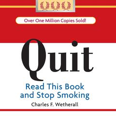 Quit by Charles F Wetherall audiobook