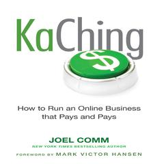 KaChing by Joel Comm audiobook