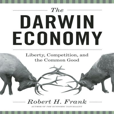 The Darwin Economy by Robert H. Frank audiobook