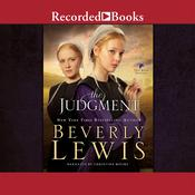 The Judgment by  Beverly Lewis audiobook