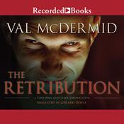 The Retribution by  Val McDermid audiobook