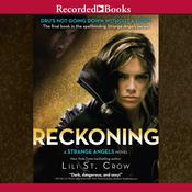 Reckoning by  Lili St. Crow audiobook