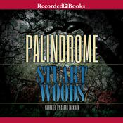 Palindrome by  Stuart Woods audiobook