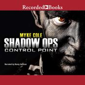 Control Point by  Myke Cole audiobook