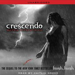 Crescendo by Becca Fitzpatrick audiobook
