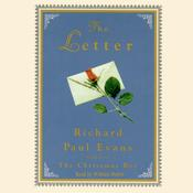 The Letter by  Richard Paul Evans audiobook