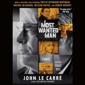 A Most Wanted Man by  John le Carré audiobook