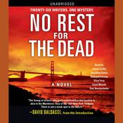 No Rest for the Dead by  Lisa Scottoline audiobook