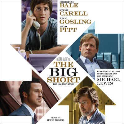 The Big Short by Michael Lewis audiobook