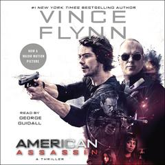 American Assassin by Vince Flynn audiobook