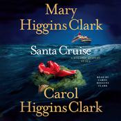Santa Cruise by  Mary Higgins Clark audiobook