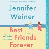 Best Friends Forever by  Jennifer Weiner audiobook