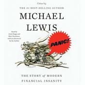 Panic! by  Michael Lewis audiobook