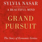 Grand Pursuit by  Sylvia Nasar audiobook