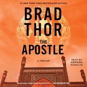 The Apostle by  Brad Thor audiobook